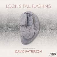 Loon's Tail Flashing