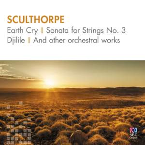 Sculthorpe: Orchestral Works Product Image