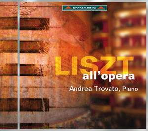 Liszt all' opera