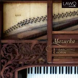 Researching Chopin