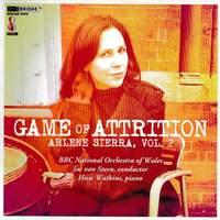 Music of Arlene Sierra Volume 2
