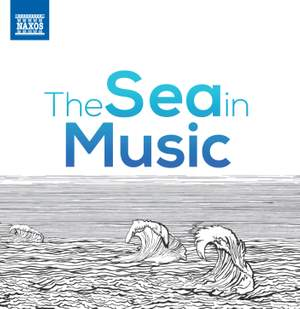 The Sea in Music