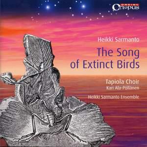 Sarmanto: The Song of Extinct Birds