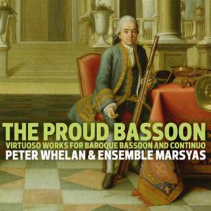 The Proud Bassoon