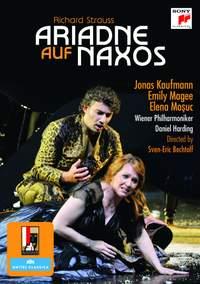 Strauss, R: Ariadne auf Naxos (original 1912 version)