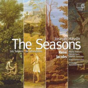 Haydn: The Seasons, Hob.XXI:3
