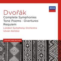 Dvorák: Complete Symphonies