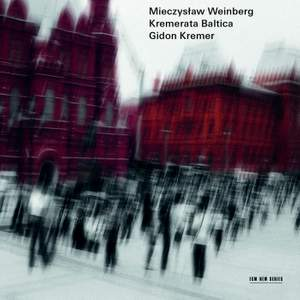 Weinberg: Orchestral & Chamber Works Product Image