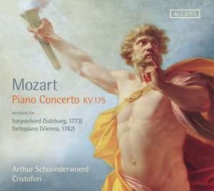 Mozart: Piano Concerto No. 5