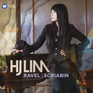 HJ Lim plays Ravel & Scriabin