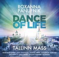 Roxanna Panufnik: Dance of Life – Tallinn Mass