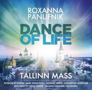 Panufnik, R: Dance of Life - Tallinn Mass