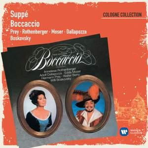 Suppe: Boccaccio