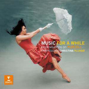 Purcell: Music for a While (Standard) Product Image
