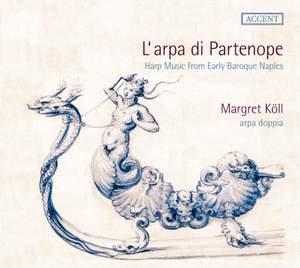 L'arpa di Partenope
