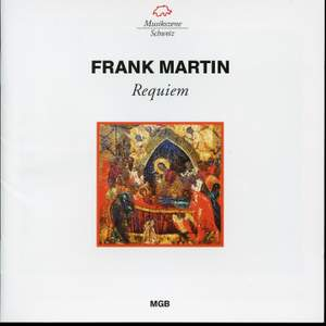 Martin, F: Requiem