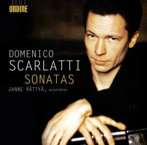 D. Scarlatti: Keyboard Sonatas (arr. Accordion)