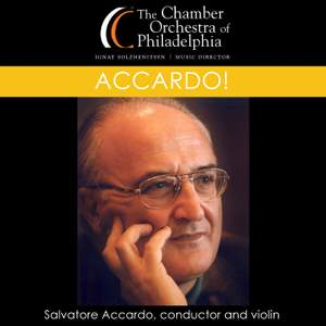 Locatelli, Paganini & Schoenberg