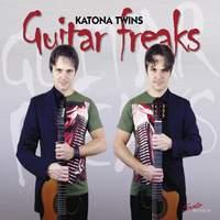 Guitar Freaks: Katona Twins