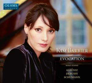Kim Barbier: Evocation