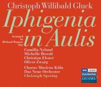 Iphigénie en Aulide - CD Choice