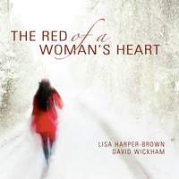 The Red of a Woman's Heart