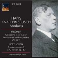 Beethoven: Symphony No. 5 & Mozart: Clarinet Concerto