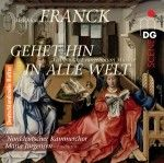 Melchior Franck: Gemmulae Evangeliorum Musicae