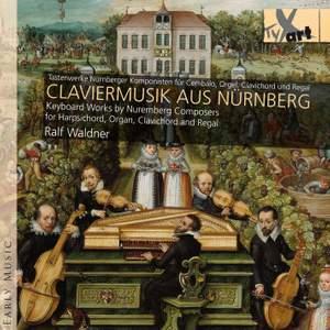 Claviermusik aus Nürberg