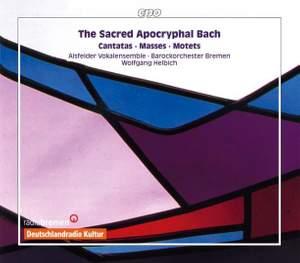 The Sacred Apocryphal Bach