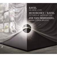 Jos Van Immerseel Conducts Musorgsky & Ravel