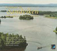 Summer in Sandviken