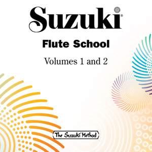 Suzuki Flute School, Vols. 1 & 2
