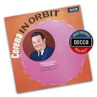 Fernando Corena - In Orbit