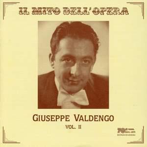 Il mito dell'opera: Giuseppe Valdengo, Vol. 2 (Recorded 1946-1965)