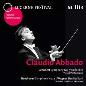 Lucerne Festival Historic Performances Vol. V