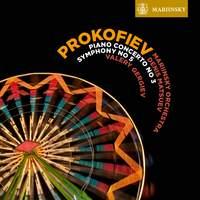 Prokofiev: Symphony No. 5 & Piano Concerto No. 3