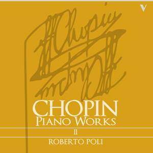 Chopin: Complete Piano Works, Vol. 2