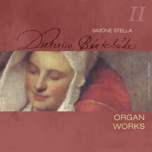Buxtehude: Complete Organ Works, Vol. 2