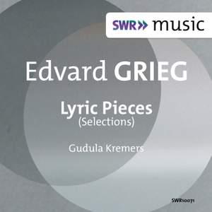 Grieg: Lyric Pieces (Selections)