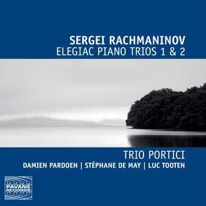 Rachmaninov: Elegiac Piano Trios