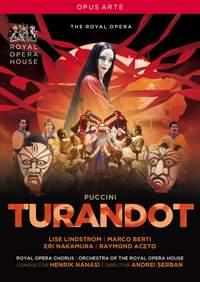 Turandot - DVD Choice