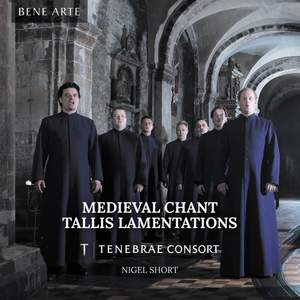 Medieval Chant - Tallis Lamentations