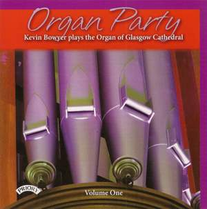 Organ Party Volume 1