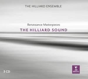 The Hilliard Sound: Renaissance Masterpieces