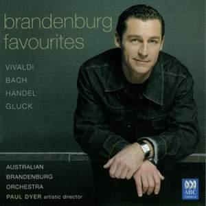 Brandenburg Favourites Product Image