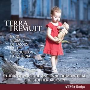 Terra tremuit (The earth trembled)