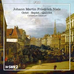 Nisle: Octet, Septet & Quintet