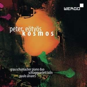 Peter Eötvös: Kosmos
