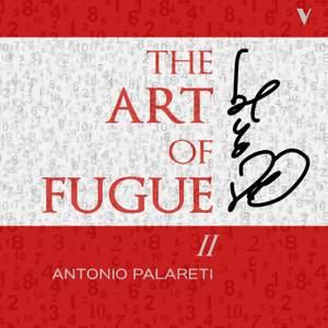 Bach: The Art of Fugue, BWV 1080, Vol. 2
